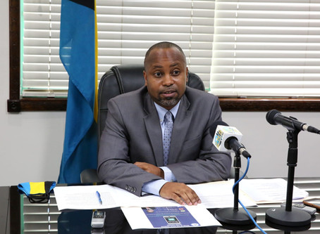Minister urges Grand Bahama residents to comply with regulations on eve of two-week lockdown