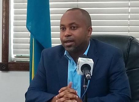 Press Release - Grand Bahama Hurricane Preparation - Senator Kwasi Thompson