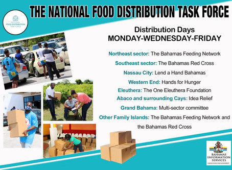 The National Food Distribution Task Force