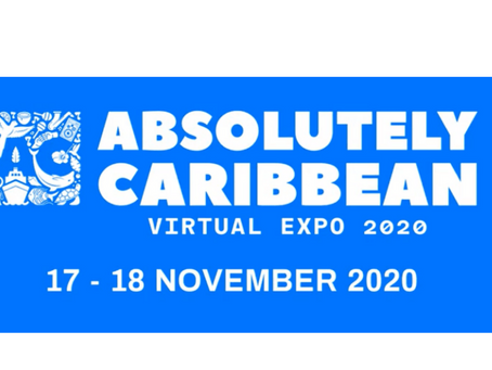 Online Event: Absolutely Caribbean Virtual Expo 2020 | 17th -18th November 2020