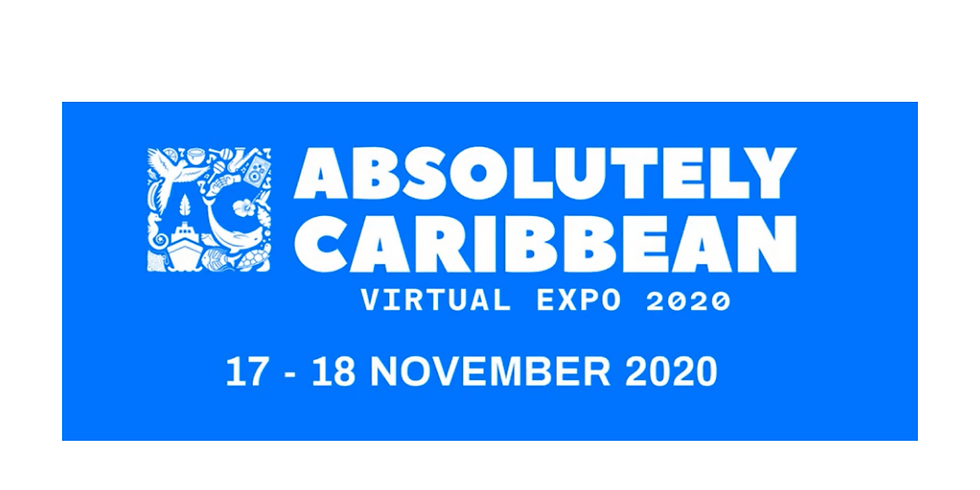 Online Event: Absolutely Caribbean Virtual Expo 2020