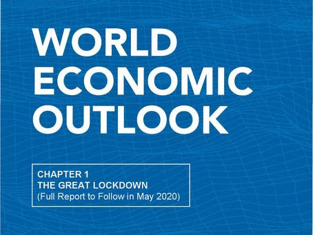 IMF's World Economic Outlook