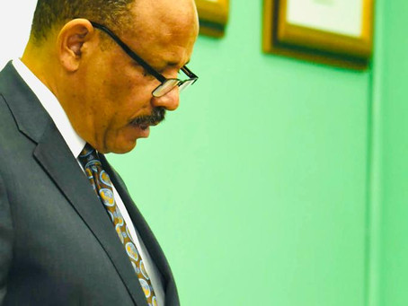 Ministry of Health's Update on Covid-19 Response in The Bahamas