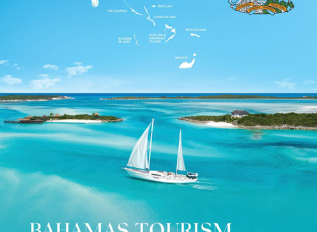 Bahamas Tourism Readiness & Recovery Plan for Re-Entry into the Tourism Market