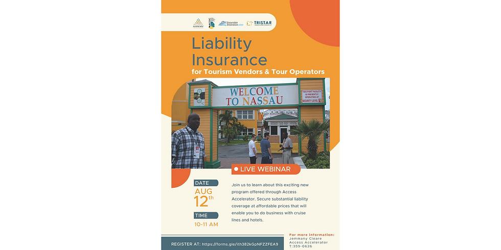 Liability Insurance Webinar