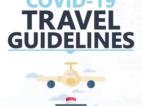 Covid-19 Travel Guidelines