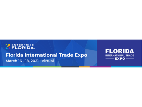 2021 Florida International Trade Expo