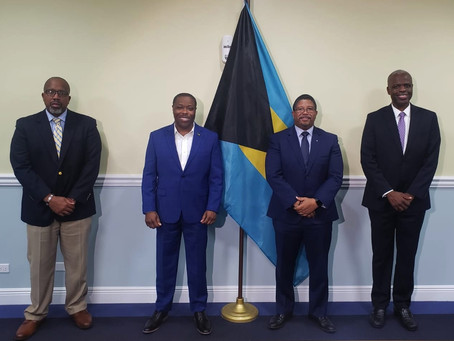 Bahamas Government Begins Trading Its National Debt via BISX - Official Statement