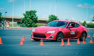 A Field Guide to Your first AutoX