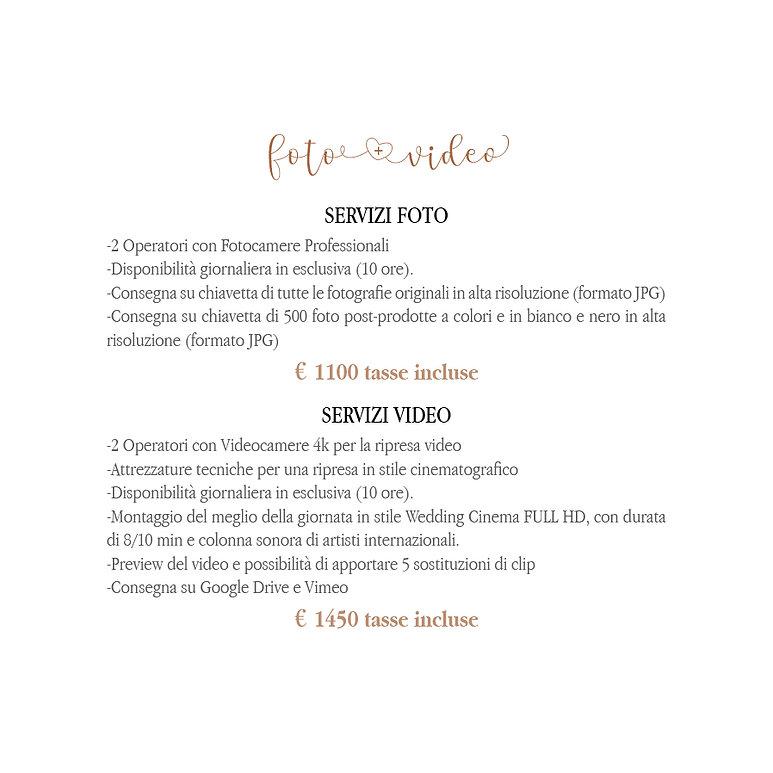 BROCHURE SPOSI - VALENTINA BEIA E GULLIV