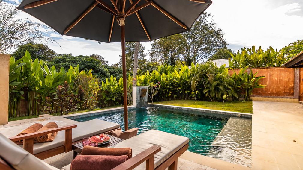 Alanta Villa Private Pools