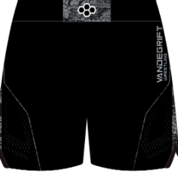 Sublimated Board Shorts