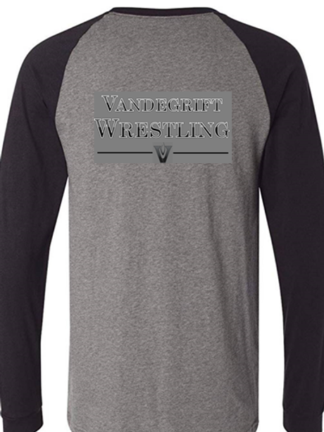 XL Long Sleeve Sponsorship Shirts (2 years ago)