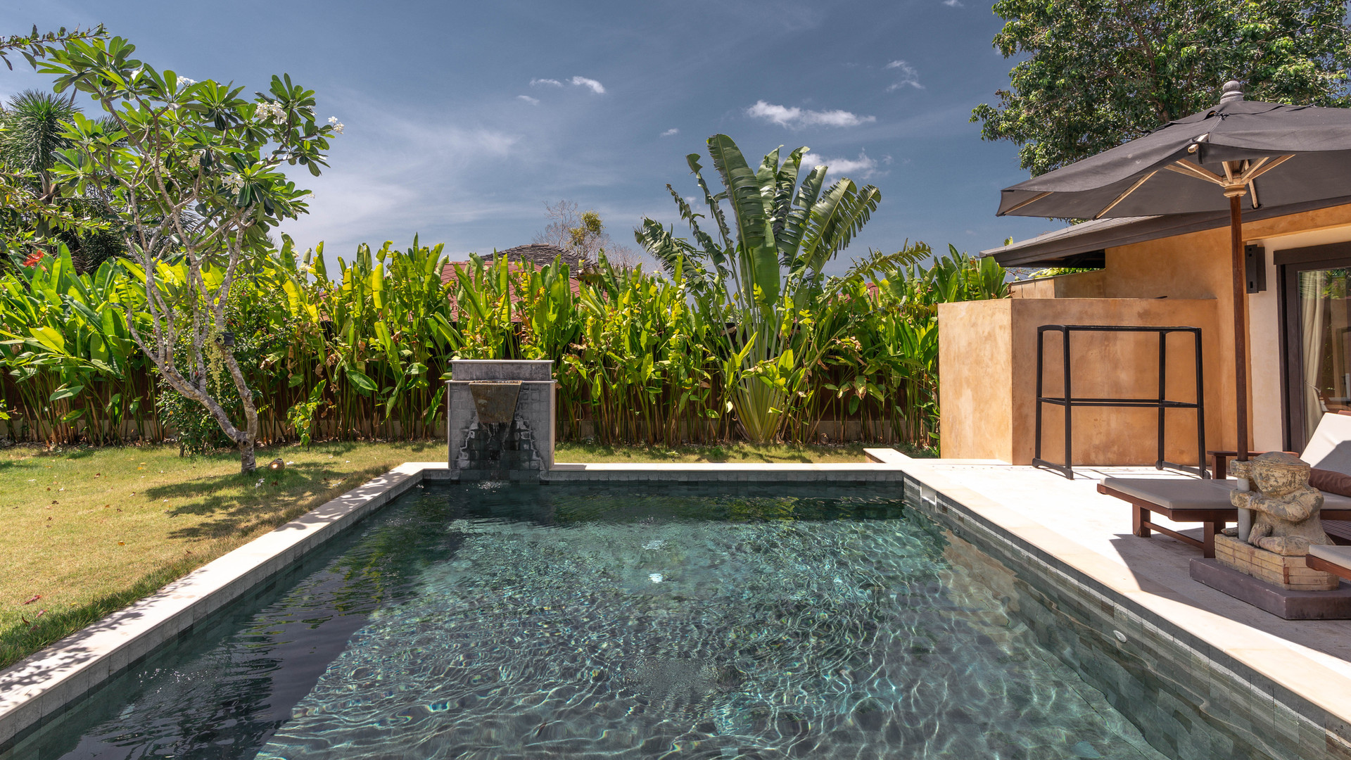 Alanta Villa Private Pools