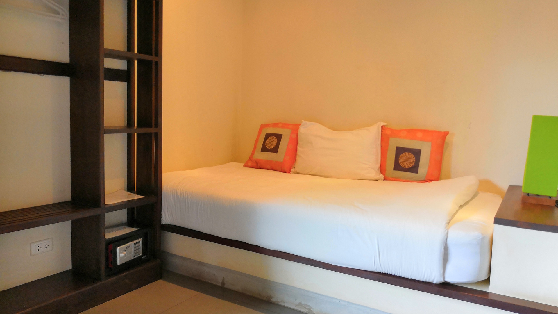 Alanta Villa Air Conditioned Bedrooms