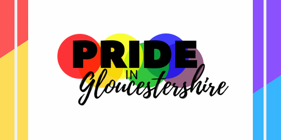 Pride in Gloucestershire