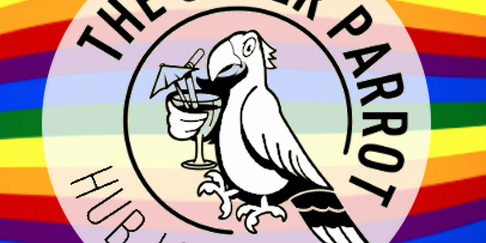 Chatty Parrot Social