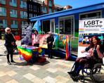 The LGBT+ Rainbow Tour 1 - 2021