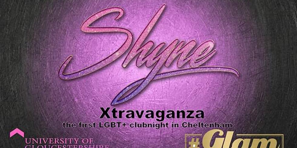 SHYNE Xtravaganza