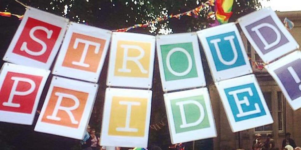 Stroud Pride Picnic