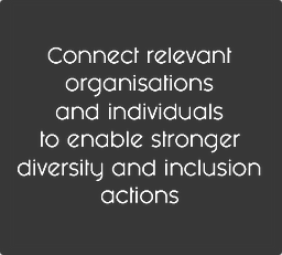 Gloucestershire organisations LGBT+ allies support diversity inclusion
