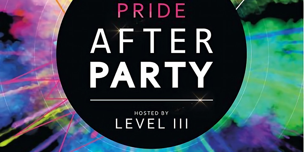 Swindon & Wiltshire PRIDE: Official After Party