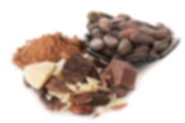 Cacao bulk order