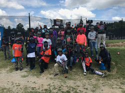 CWK summer paintball tournament