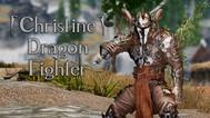[Christine] Dragon Fighter