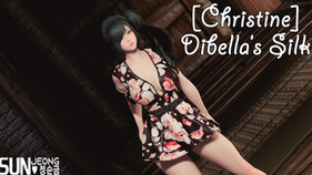 [Christine] Dibella's Silk
