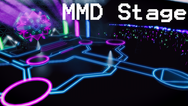 MMD Stage for Special Edition