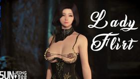 Lady Flirt