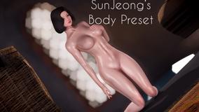 SunJeong Body Preset