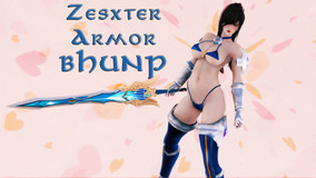 Zesxter Armor BHUNP