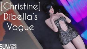[Christine] Dibella's Vogue