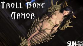 Troll Bone Armor