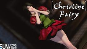 [Christine] Fairy