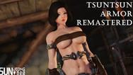 TsunTsun Armor Remastered