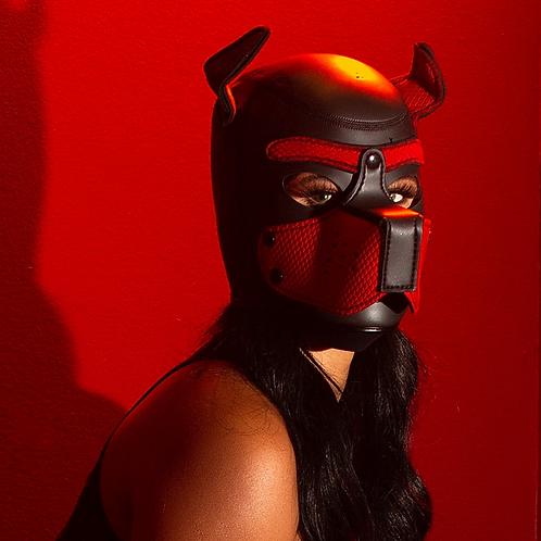 Mascara Hood Neopreno