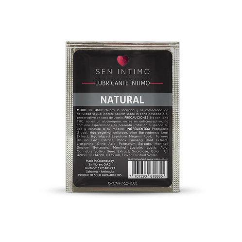 Lubricante natural SEN 7ml