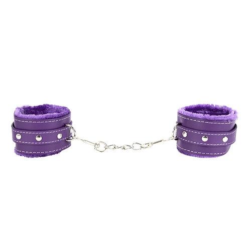 Esposas Purpura