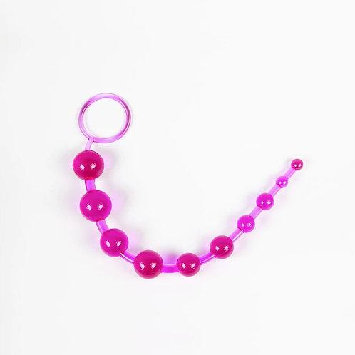 Bolas anales Sassy Beads