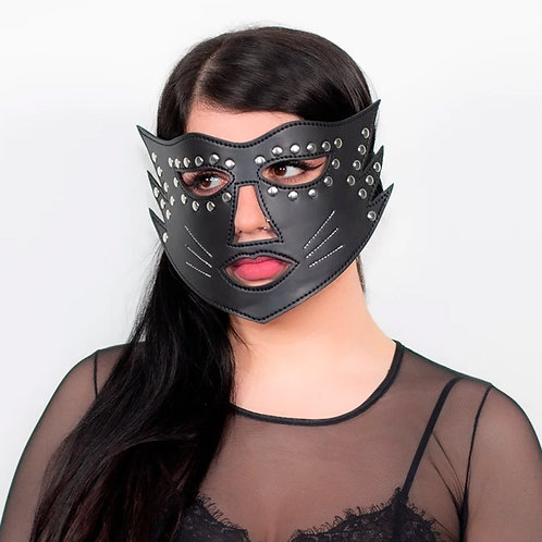 Mascara Cat black Lux