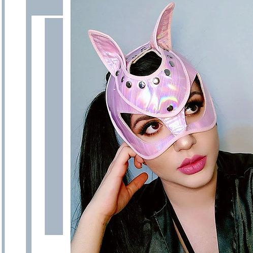 Mascara Gatica pink