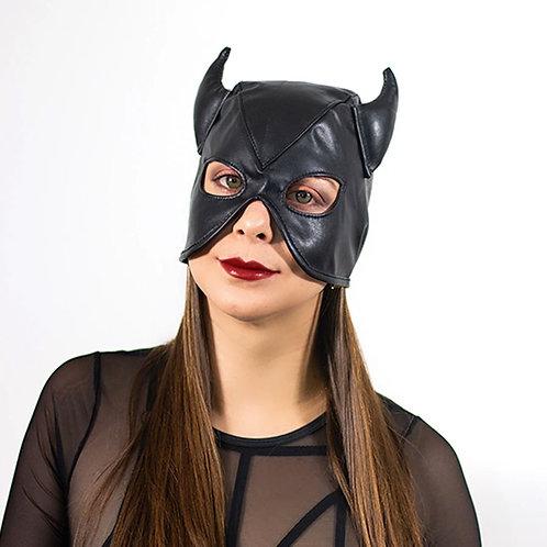 Mascara Demon Hood