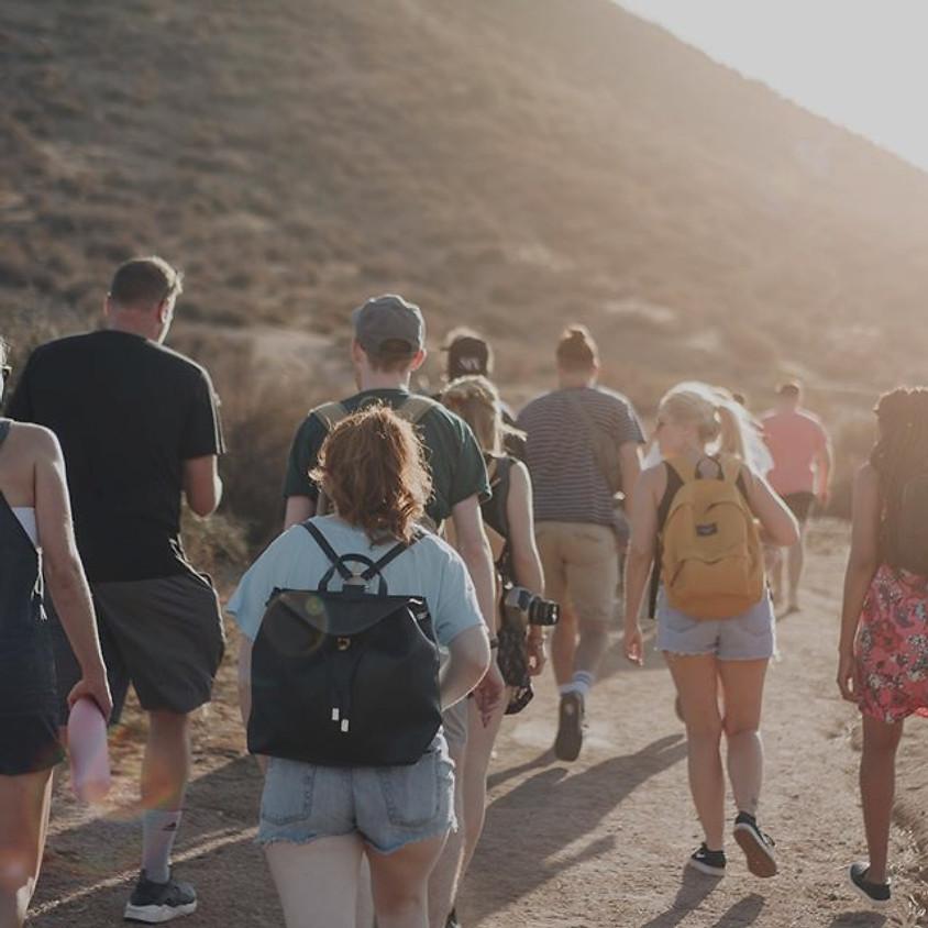 CIWOT Walking Group