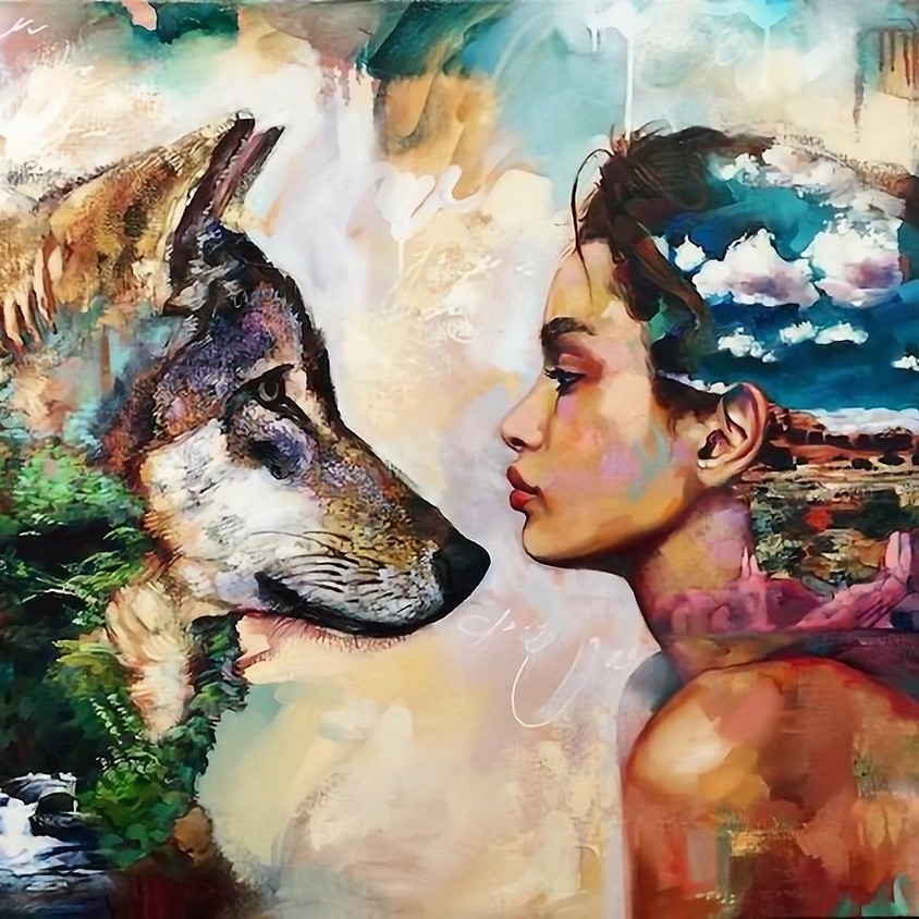 Rebirth of the Wild Soul