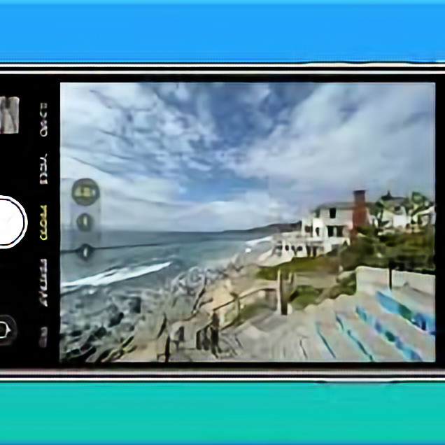 Understanding  Your Smartphone Camera to Take Better Pictures