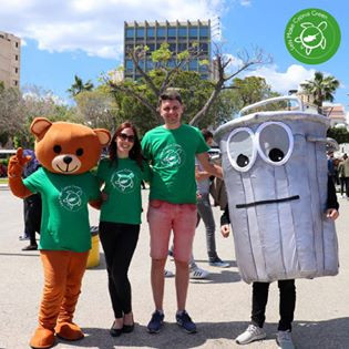 Let's Keep Cyprus Green Fest