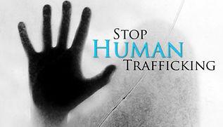 Cyprus Stop Trafficking logo from facebo